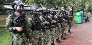 reclutamiento Ejército