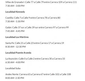 CORTES DE LUZ 2.