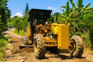 Más de $28.254 millones adjudicados para maquinaria amarilla en Cundinamarca