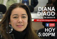Diana Diago