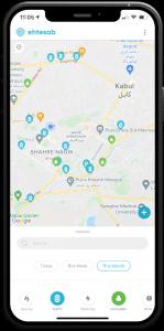 Aplicación busca brindar seguridad a civiles en Afganistán