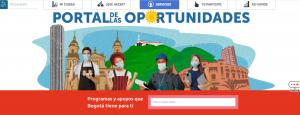 PORTAL DE LAS OPORTUNIDADES