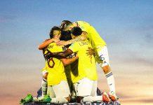 Selección Colombia ya tiene horarios para la próxima doble fecha de Eliminatorias