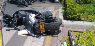 ACCIDENTE EN NEIVA HUILA