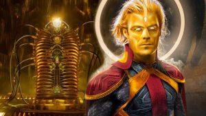 Will Poulter será Adam Warlock en Guardianes de la Galaxia