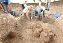 Descubren casi 500 sitios ceremoniales aparentemente olmecas en México