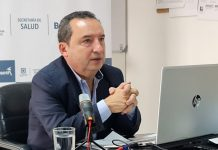 Secretaría de Salud de Bogotá llama a venezolanos irregulares a vacunarse contra el Covid-19