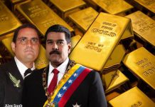Estados Unidos: Maduro pone primero a Saab que millones de venezolanos