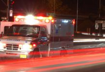 Ambulancia arrolló a anciano de 85 años en Tunjuelito y huyó