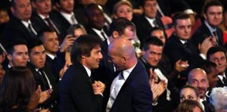 ¡Adiós a Solskjær! Manchester United decide entre Zidane y Conte