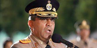 Murió el general venezolano Raúl Isaías Baduel en manos de la dictadura