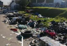 ¡La basura sigue ahí! Uaesp incumplió y calles en Kennedy continúan fétidas