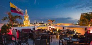 Comerciantes de Cartagena exigen eliminar el toque de queda