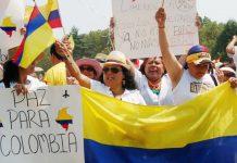 CPI archiva caso contra el Estado colombiano por violaciones de DDHH