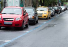 Estacionar en la calle ya no será gratis en Bogotá desde el 2 de noviembre