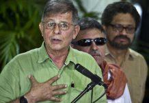 Granda habría participado en secuestro de hija de expresidente de Paraguay