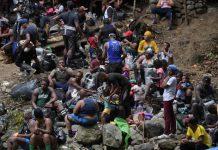 Duque: Problema de migrantes haitianos no es solo de Colombia