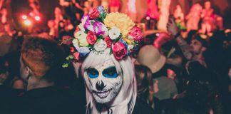 Halloween sin Ley Seca ni Toque de Queda en Antioquia