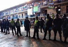 En La Picota los reos siguen extorsionando con anuencia de los custodios