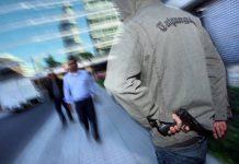 En Bogotá la seguridad, el empleo y la pobreza son los temas más importantes