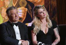 Caso Baldwin: Su hija reacciona a la muerte de Halyna Hutchins
