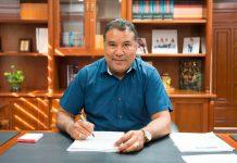 Gobernador de Arauca es acusado de firmar 7 contratos con el Eln