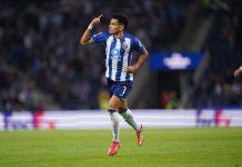 Luis Díaz le dio la victoria al Porto sobre el Milan en Champions