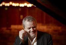 Pianista Niklas Sivelöv llega a Bogotá para presentación de ensueños