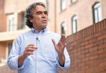 Sergio Fajardo le exige a la Contraloría decir la verdad sobre su caso