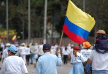 VIOLENCIA POLITICA EN COLOMBIA PREVIA A ELECCIONES