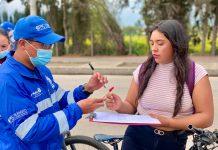 En Madrid se adelantan campañas pedagógicas para actores viales