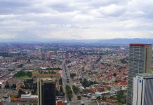 Bogotá reportó cero muertes Covid-19 por primera vez