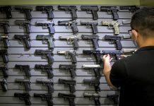 ¡Armas traumáticas! Expiden decreto de regularización y control