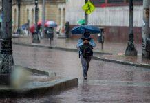 lluvias ideam