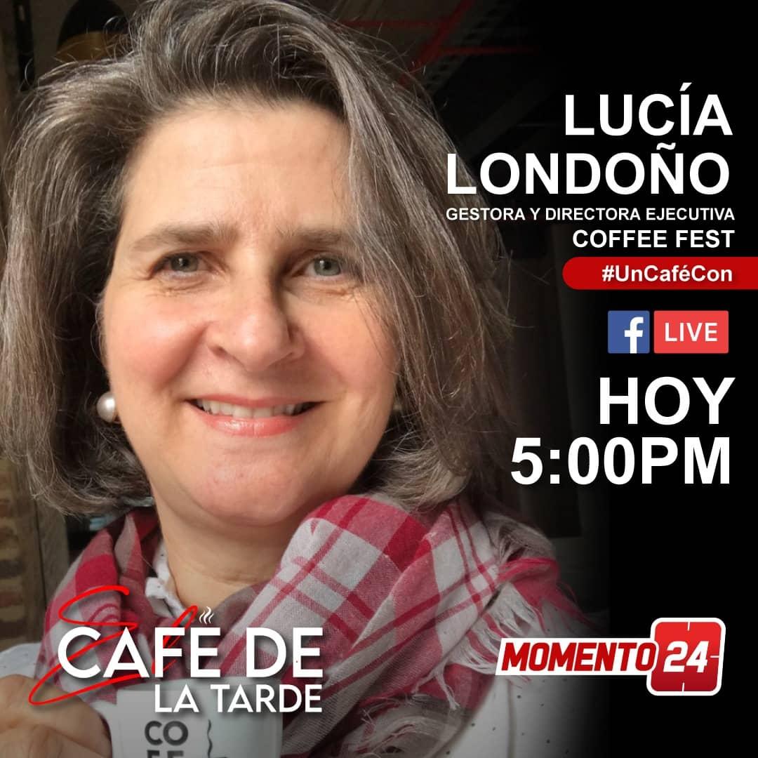 Coffee Fest: El evento de la cultura cafetera colombiana